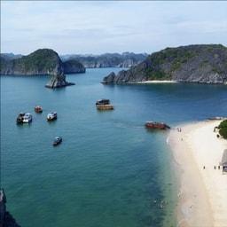 Top destinations Vietnam