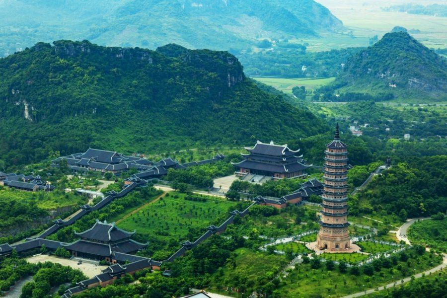 Ninh Binh - Vietnam