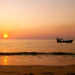 Koh Rong Samloem - Cambodia