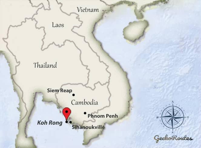 Koh Rong_Cambodia