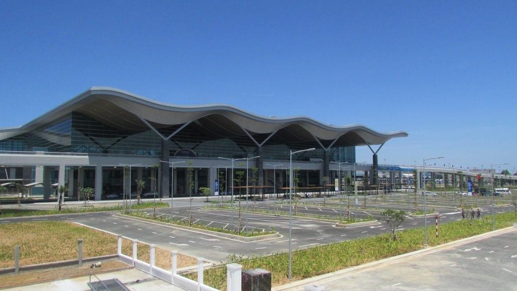 Nha Trang airport Cam Ranh