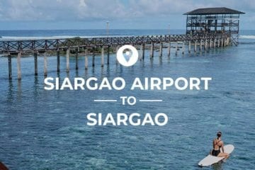 Siargao Airport cover image