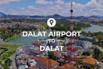 Da Lat Airport cover image