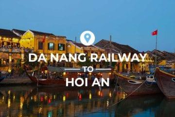 Da Nang Railway cover image