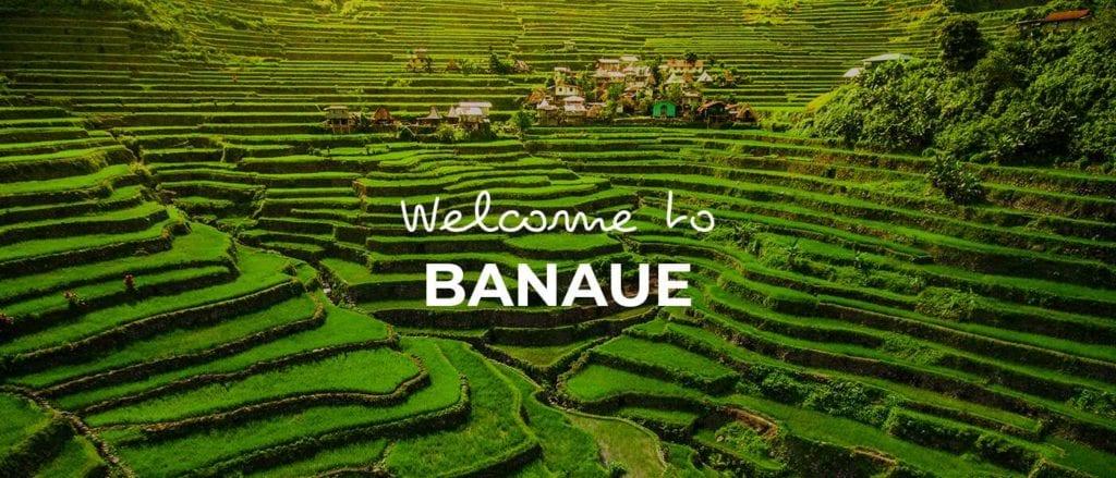 Banaue cover image