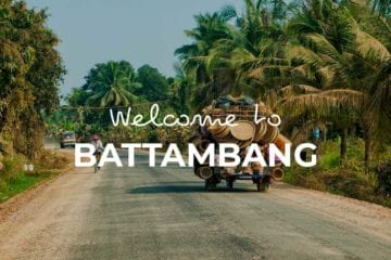 Battambang cover image