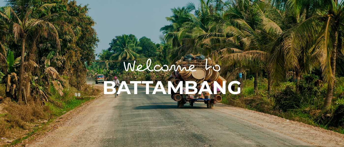 Battambang cover image