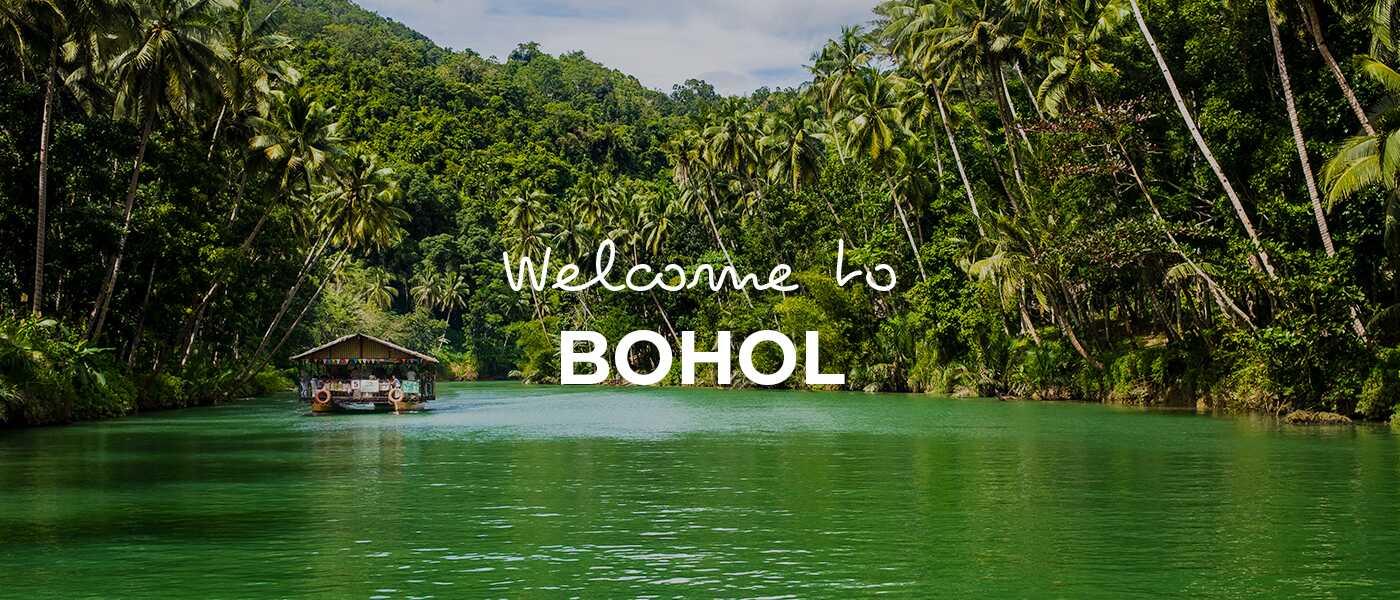 Bohol cover image