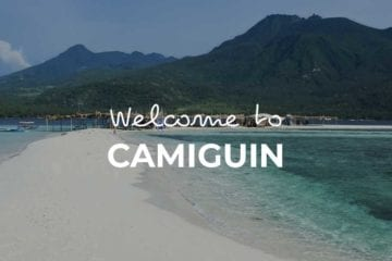 Camiguin cover image
