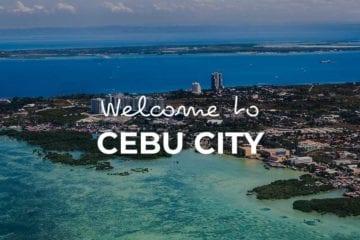 Cebu cover image