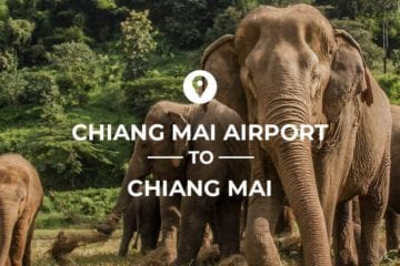 Chiang Mai Airport cover image