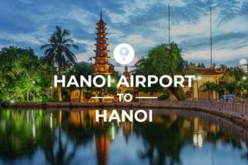 Hanoi Airport cover image