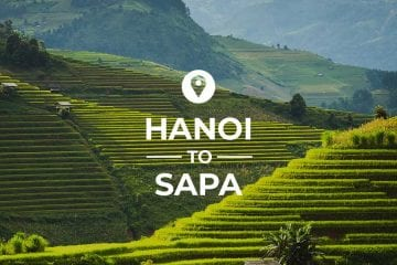 Hanoi to Sapa cover image