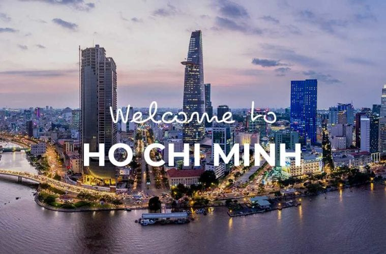 Ho Chi Minh cover image
