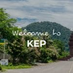 Kep cover image