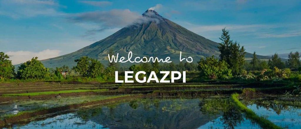 Legazpi cover image