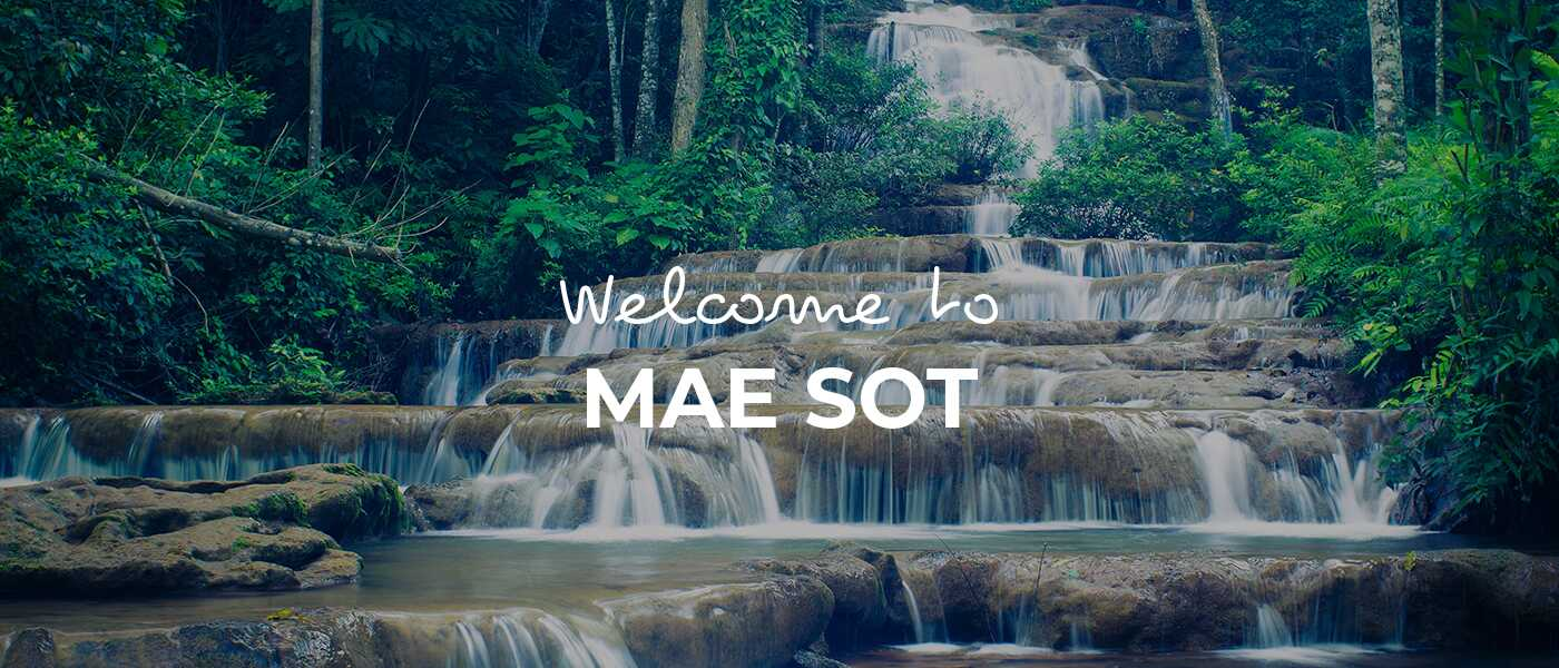 Mae Sot cover image