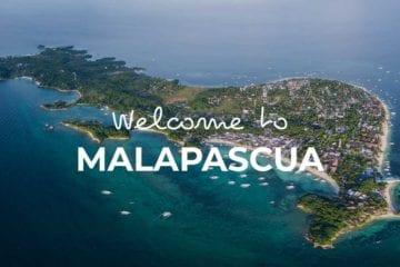 Malapascua cover image