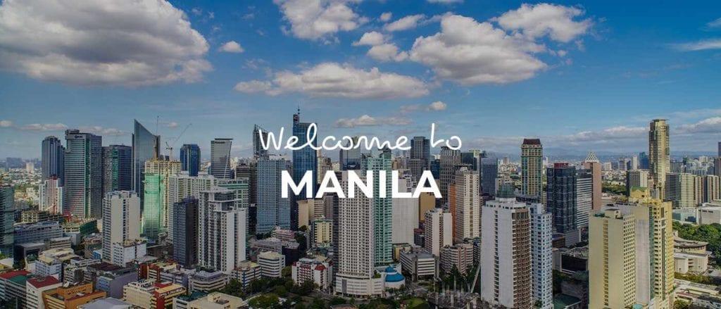Manila cover image