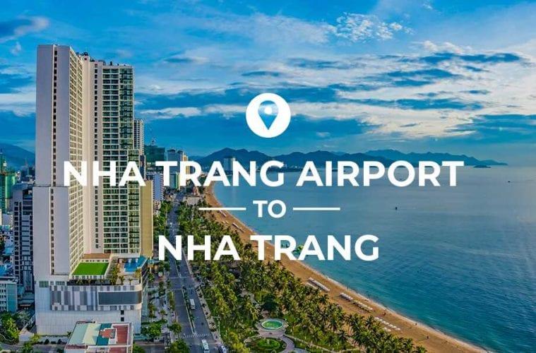 Nha Trang Airport cover image