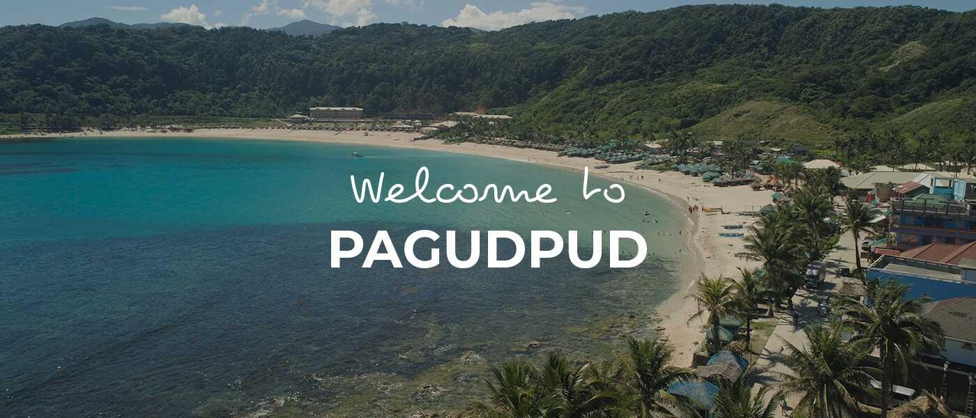 Pagudpud cover image
