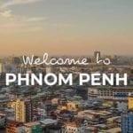 Phnom Penh cover image