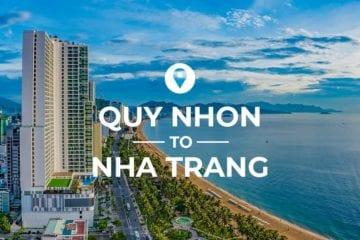 Quy Nhon to Nha Trang cover image