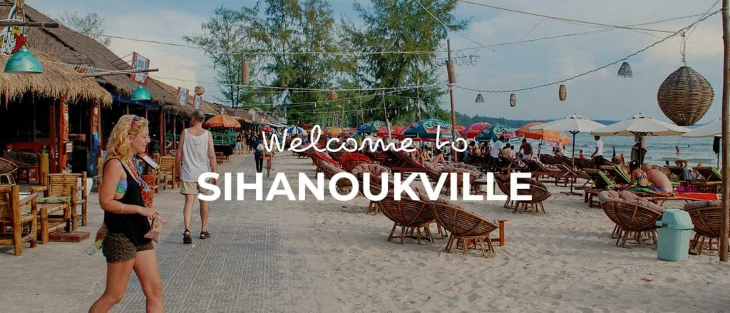 Sihanoukville cover image
