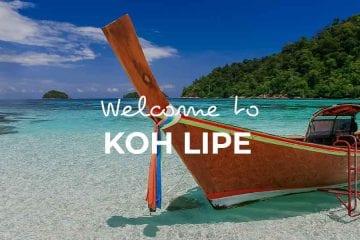 Koh Lipe - Thailand coverimage