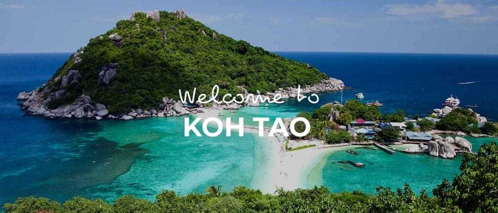 Koh Tao cover image