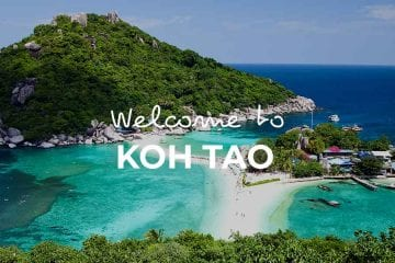 Koh Tao cover image
