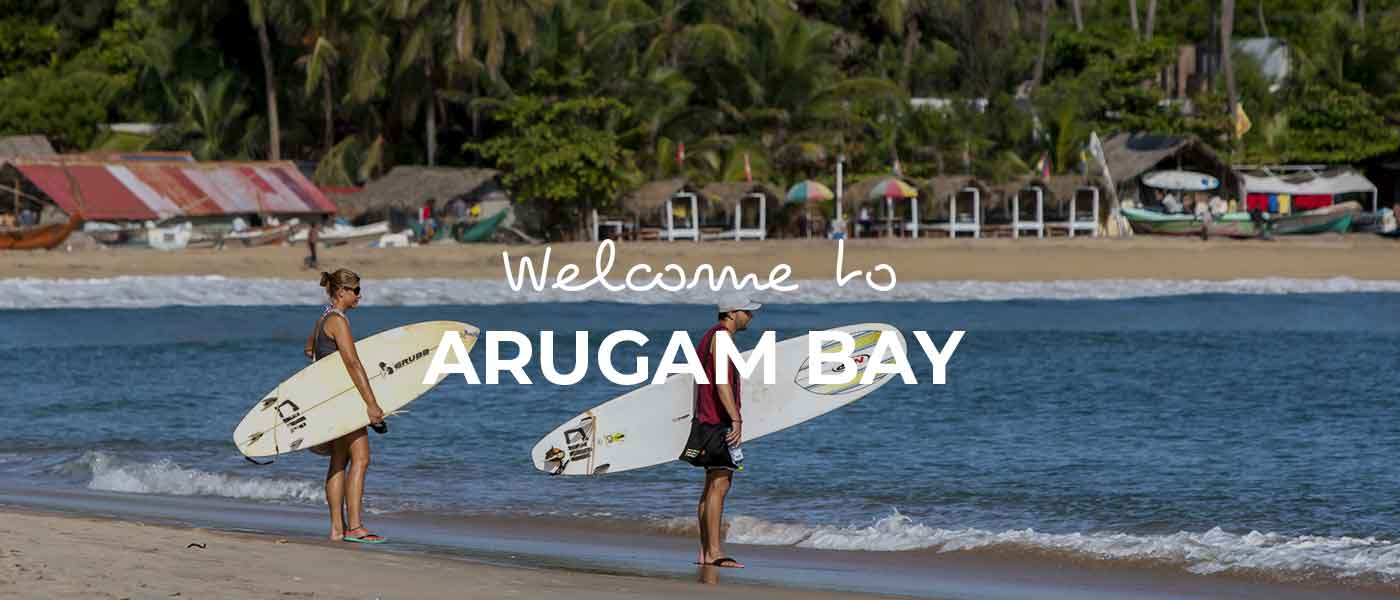 Arugam Bay things to do