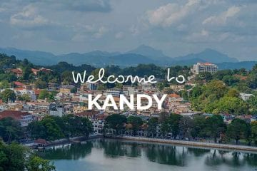 Kandy things to do
