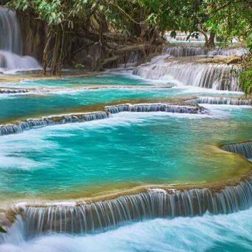 Laos travel Luang Prabang