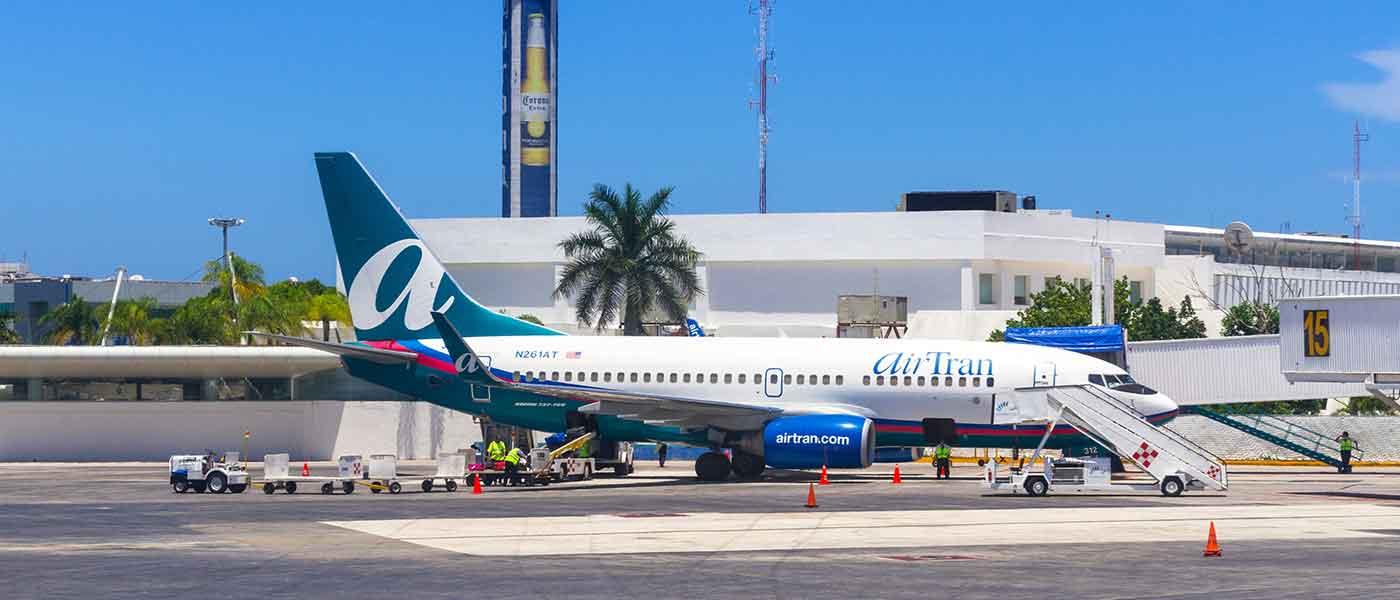 Cancun-Airport-Mexico