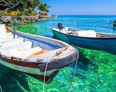 Isla Grande - Colombia