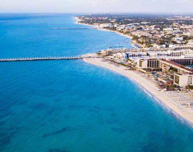 Playa del Carmen - Riviera Maya Mexico