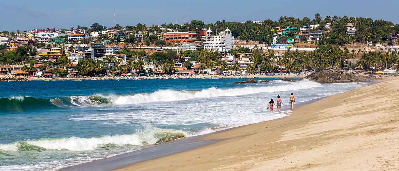Puerto-Escondido-Mexico