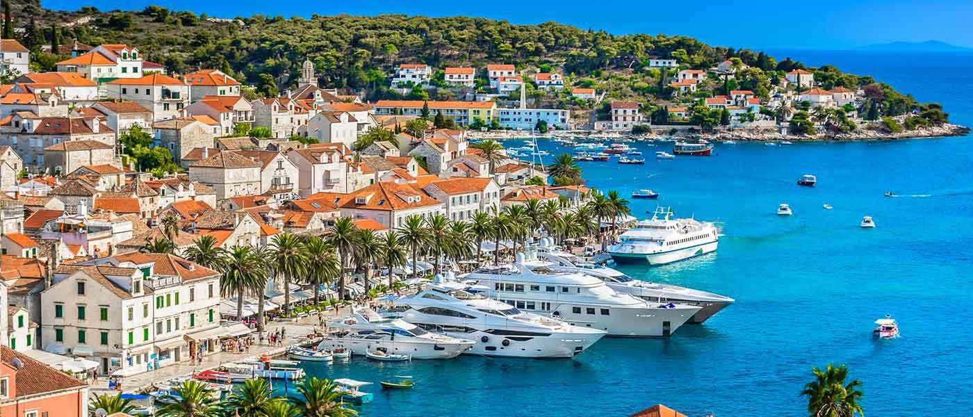 How To Get From Dubrovnik To Hvar Geckoroutes Com