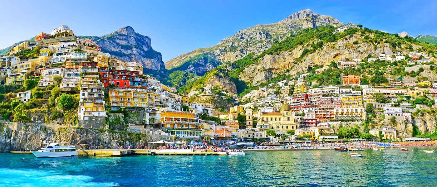 Amalfi-Italy