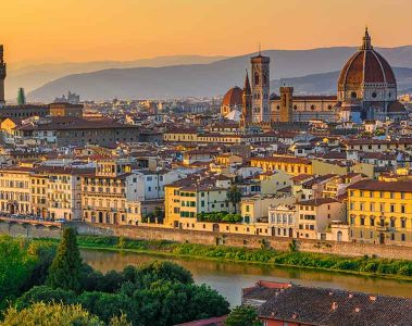 Florence-Italy