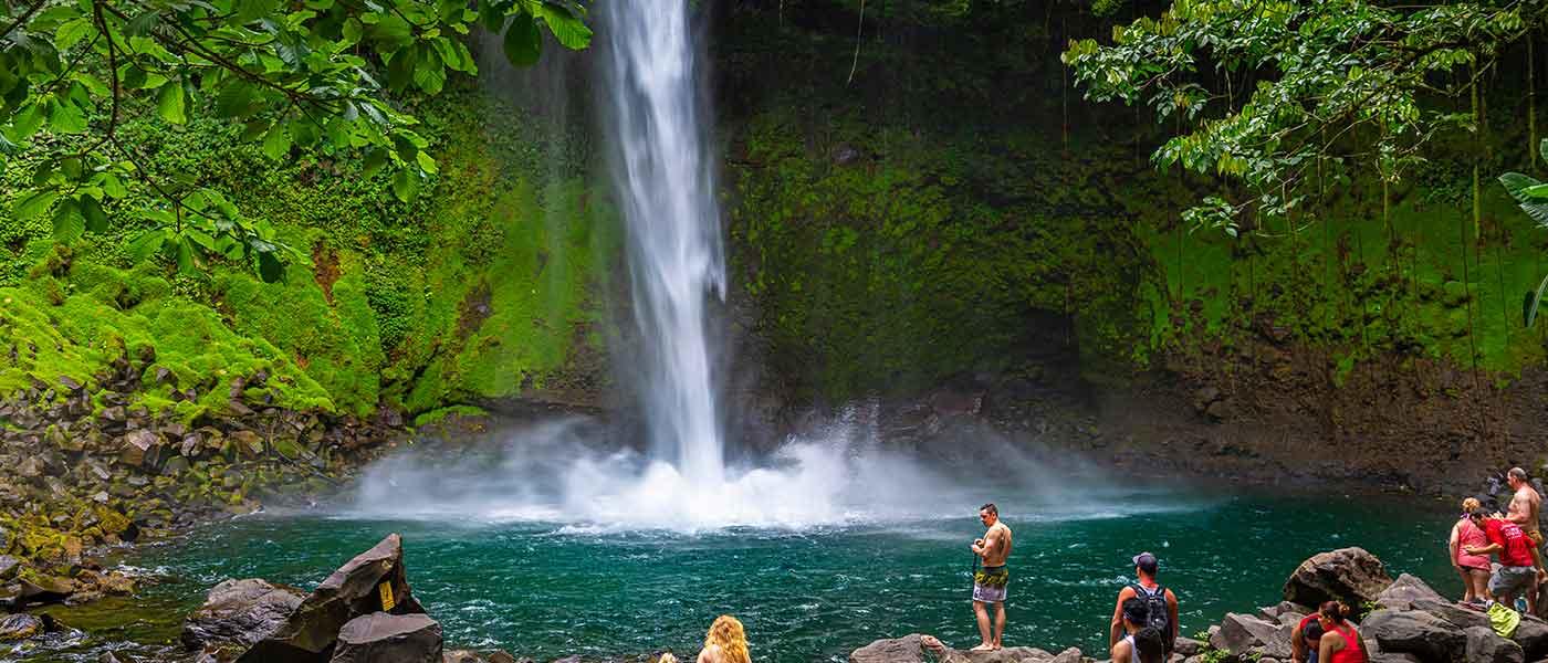 La Fortuna Costa Rica