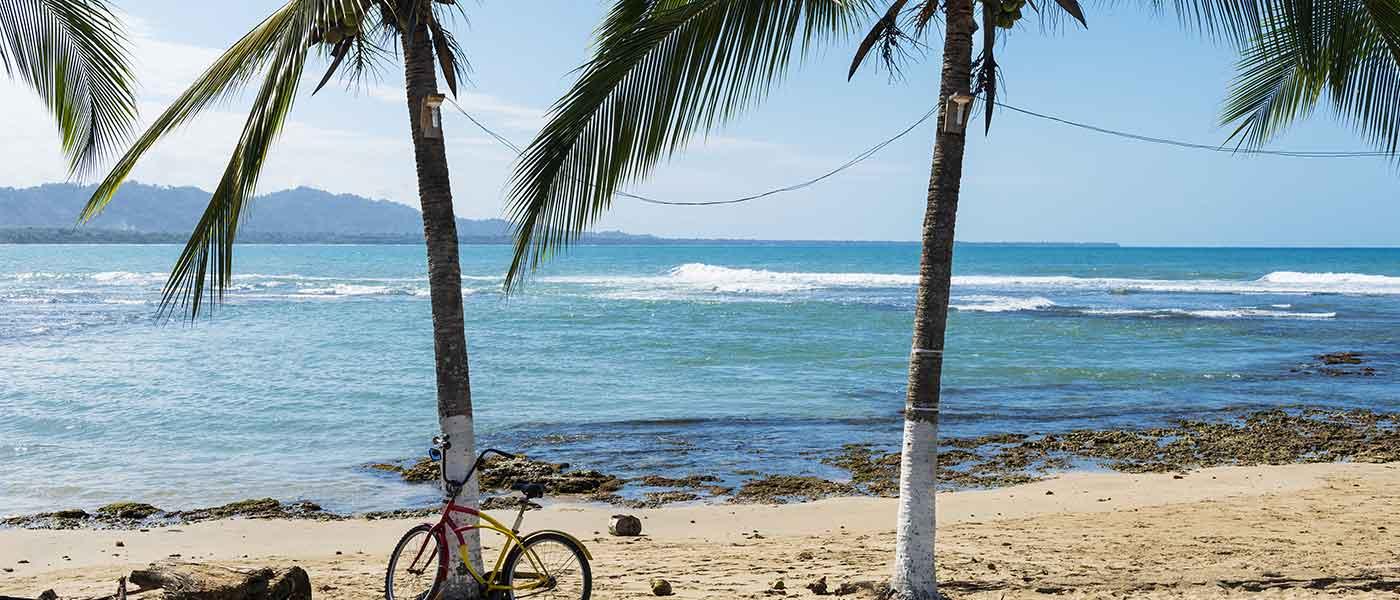 Puerto Viejo de Talamanca - Costa Rica