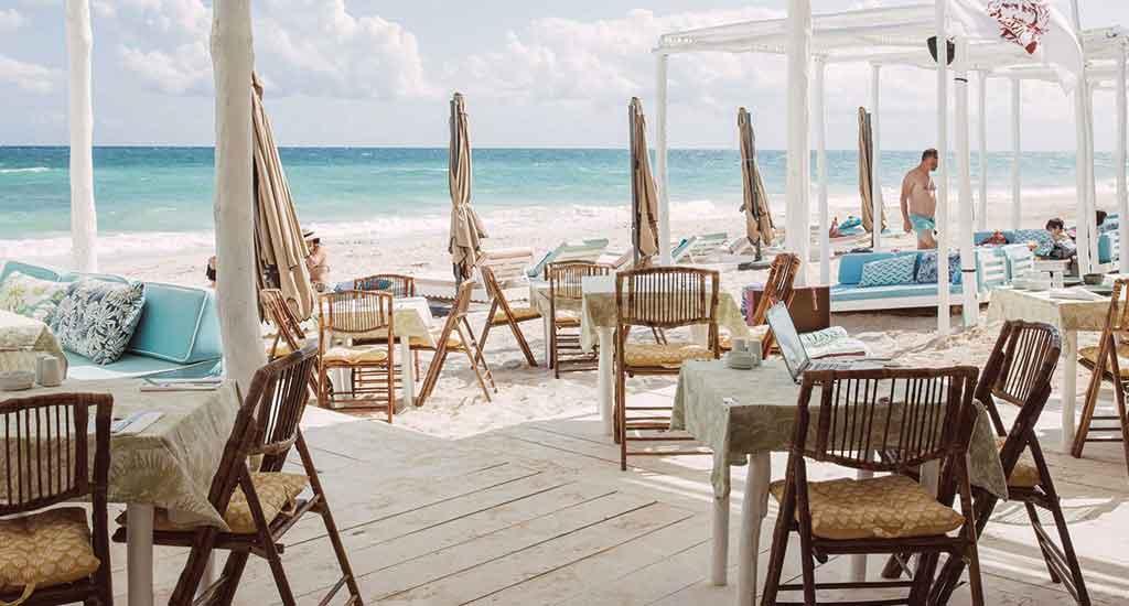 Papaya Playa Project Hotel in Tulum Mexico