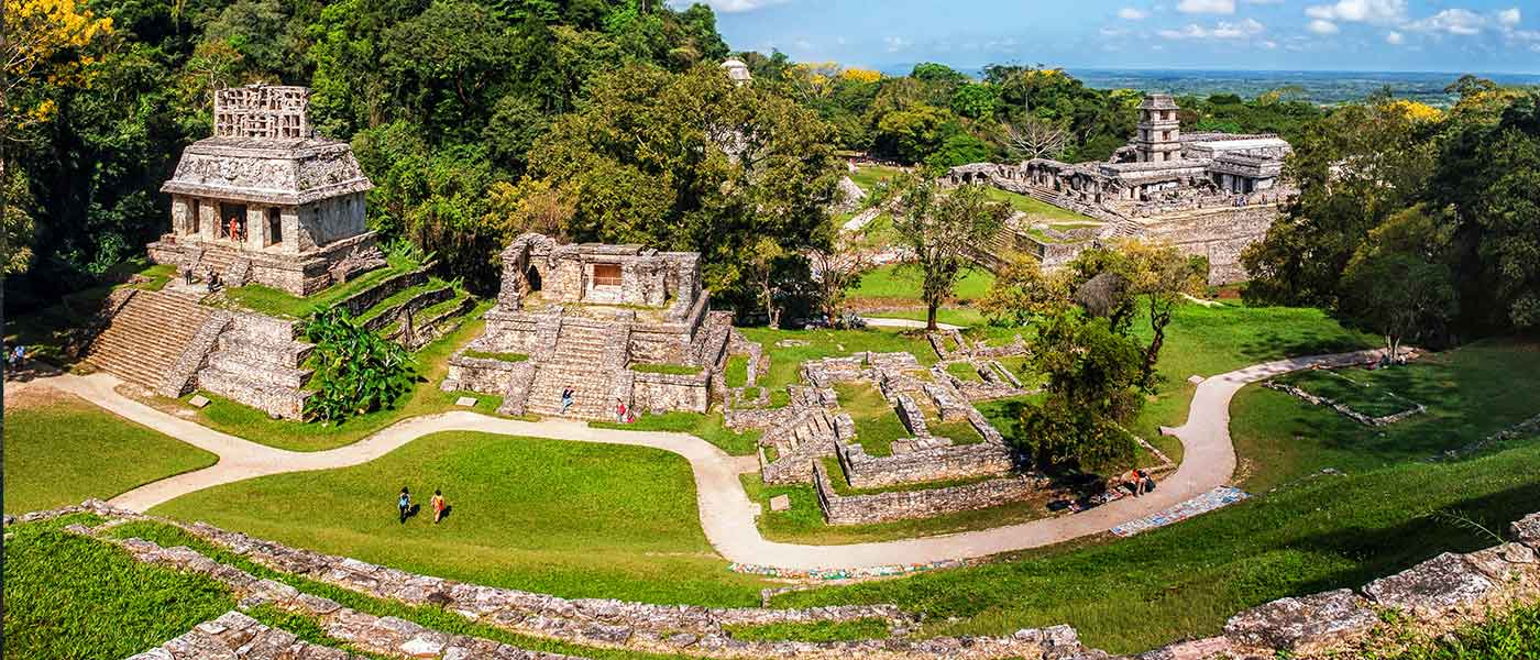 Palenque travelguide