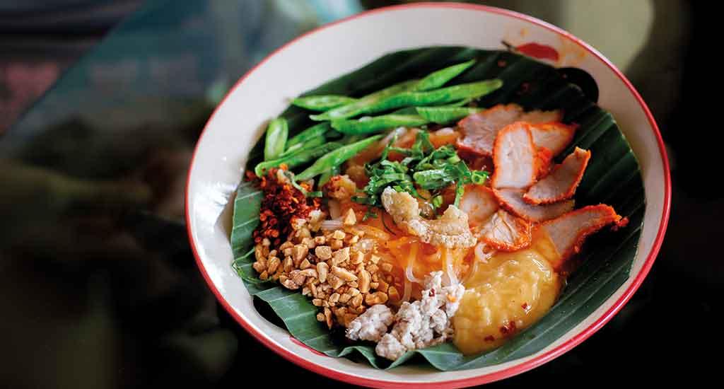 Sukhothai Thai Noodles