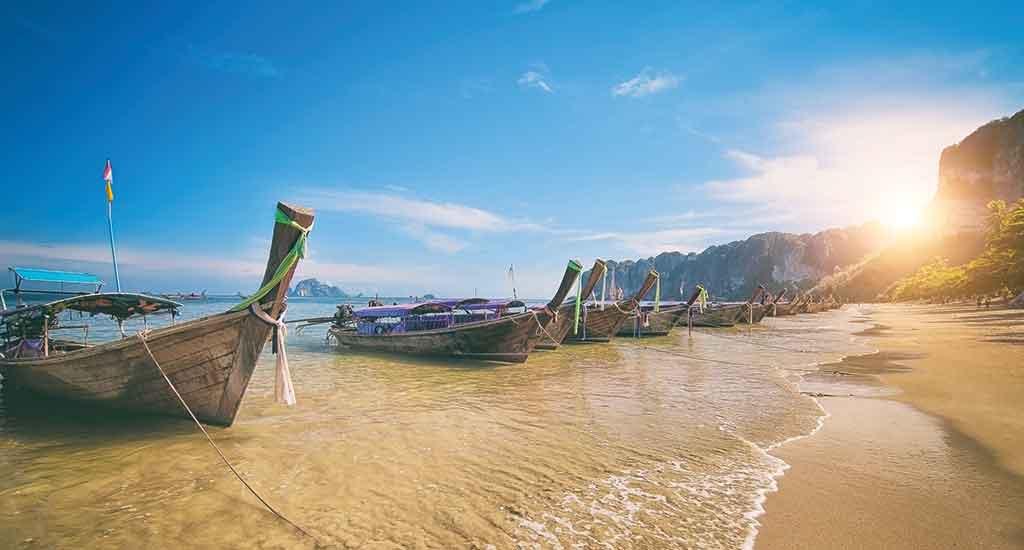 Long Beach Koh Phi Phi