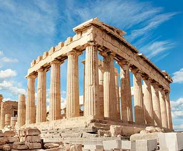Greece travelguide