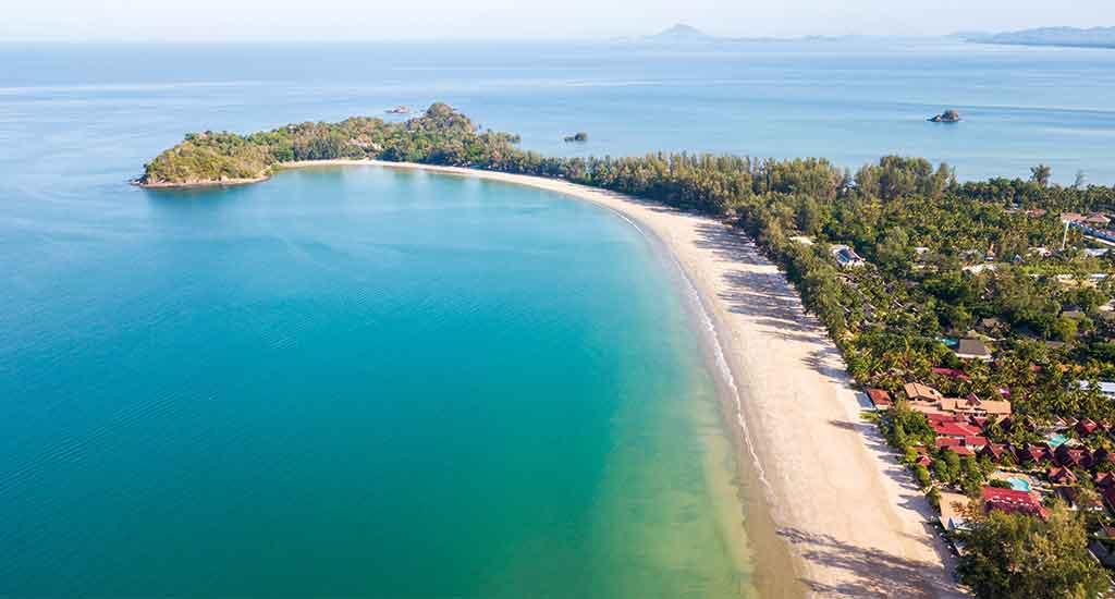 Dao Beach, Koh Lanta