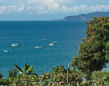 San Jose to Drake Bay - Costa Rica